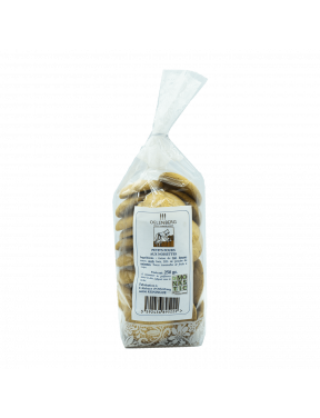 Biscuits aux noisettes 250g Abbaye d'Oelenberg